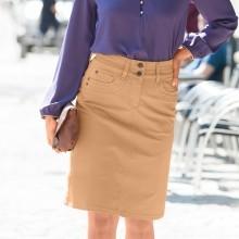 Rozšírená sukňa