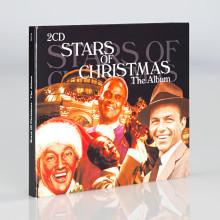 """Dvoj-CD """"Stars of Christmas"""""""