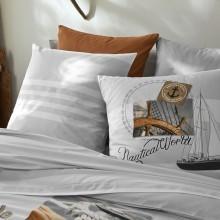 Posteľná bielizeň Nautical, bavlna