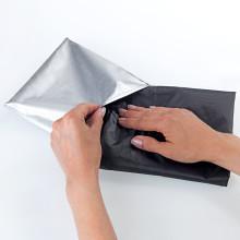 Ochranná fólia na čelné sklo