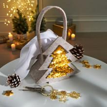"""Taška """"Vánoční stromeček"""""""