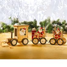Vánoční vláček 3dílný