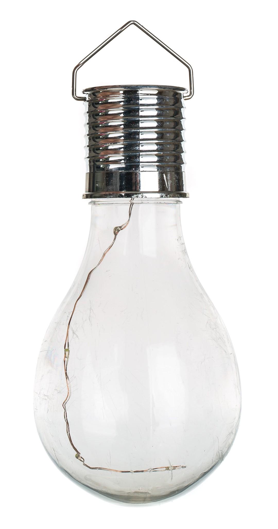 Levně Solární lampa