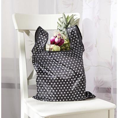 """Skládací taška """"Puntíky"""""""