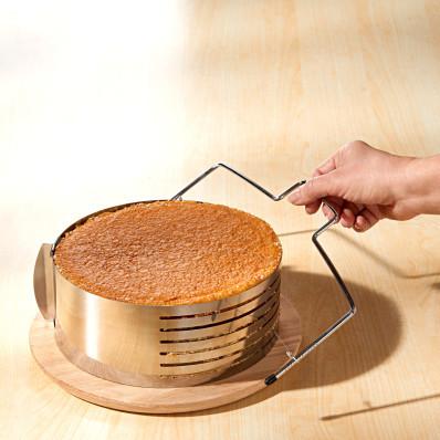Pečicí kruh nastavitelný