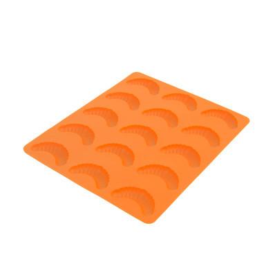 Forma silikonová Rohlíčky 15 ks