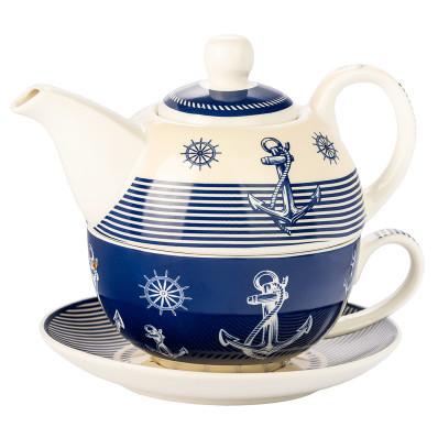 Čajová konvička NAVY