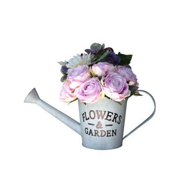 Květináč ve tvaru konve