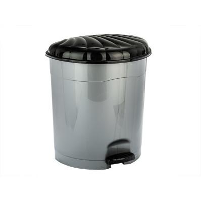 Odpadkový koš pedálový