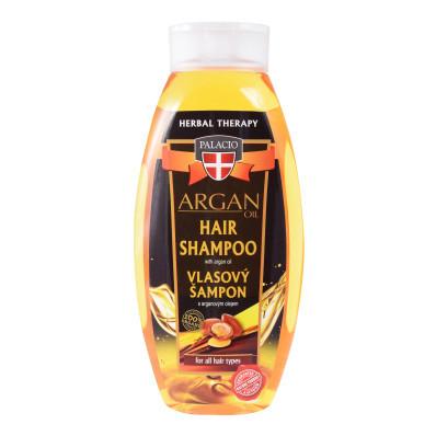 Arganový šampon 500ml