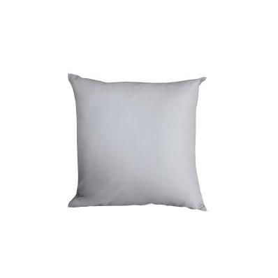 Jednobarevný povlak na polštářek