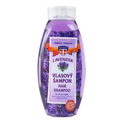 Levandulový šampon 500ml