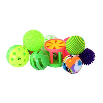 Hračka sada míčků