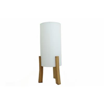 Stolní lampa úzká