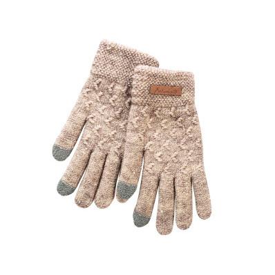 Dámské rukavice dotykové