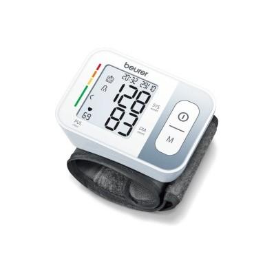 Tlakoměr/pulsoměr na zápěstí