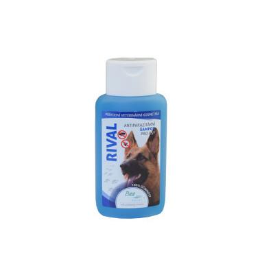 Šampon Rival antiparazitární