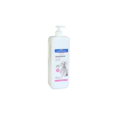 Šampon bílá srst