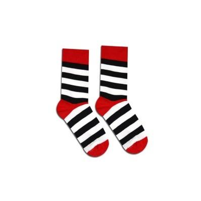 Veselé ponožky Námořník