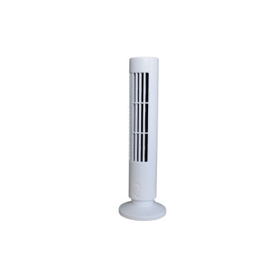 Věžový USB ventilátor