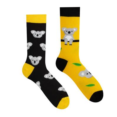 Veselé ponožky Koala
