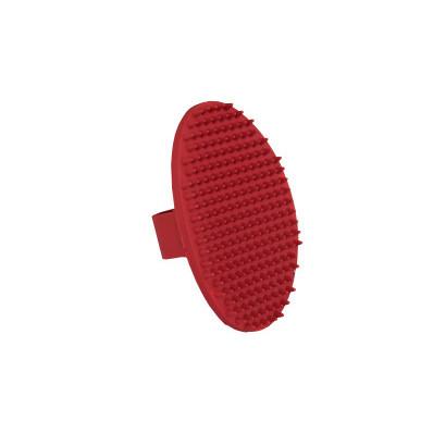 Kartáč gumový dlaňový