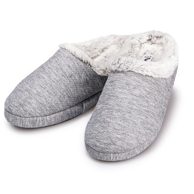 Domácí dámské pantofle