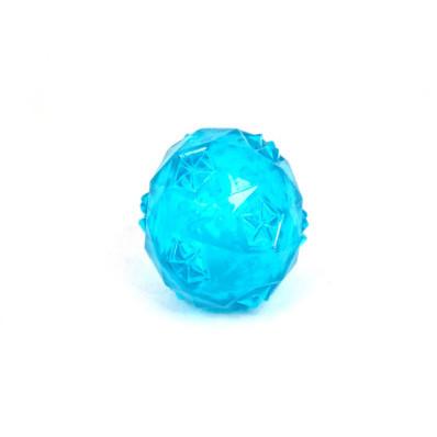 Pískací míček pro psy
