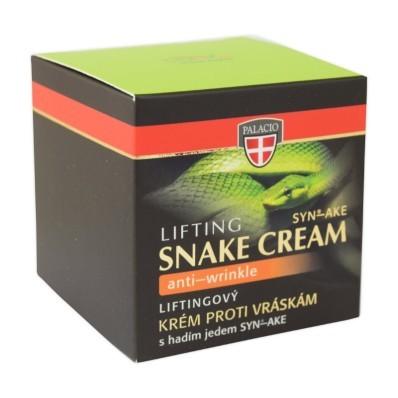 Hadí jed pleťový krém 50ml
