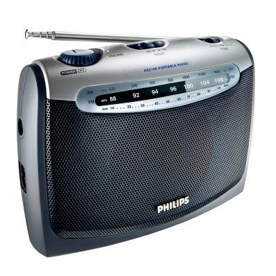 Přenosné rádio 300mW
