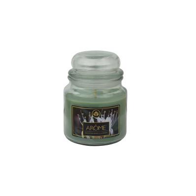 Vonná svíčka ve skle s víčkem 424 g