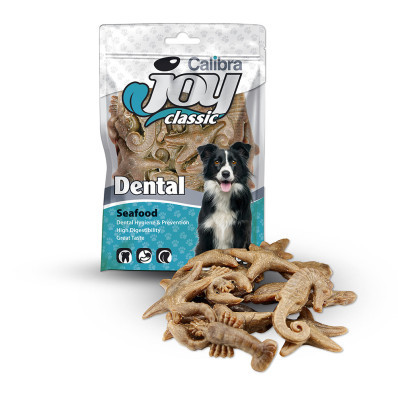 Calibra Joy Dog Classic Dental Sea Food