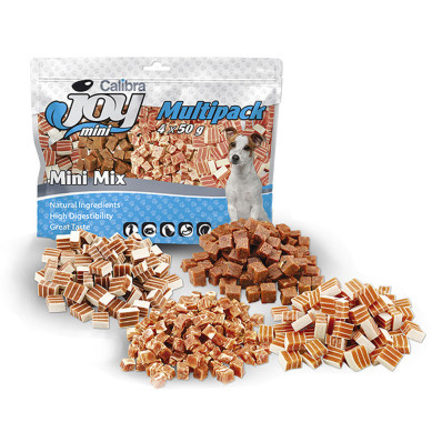 Calibra Joy Dog Multipack Mini Mix