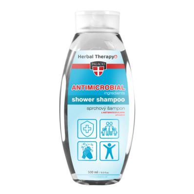 Sprchový gel  ANTIMIKROBIAL 500 ml