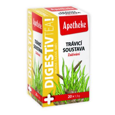 Čaj Digestivtea
