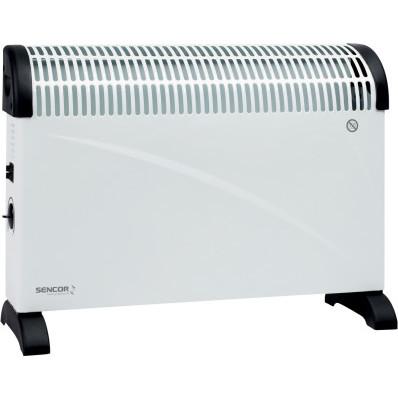 Tepelný konvektor SENCOR