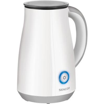 Napěňovač a ohřívač mléka SENCOR