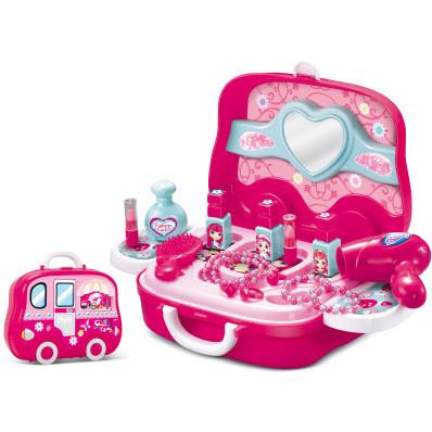 Dětský kufřík Salón krásy