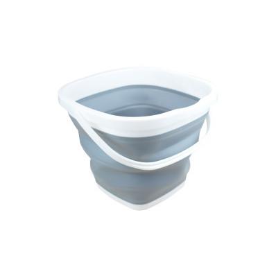 Skládací hranatý kbelík