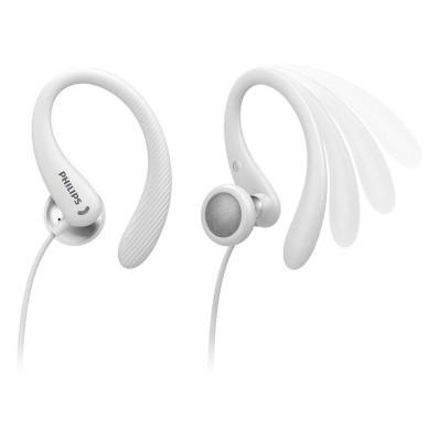 Sportovní sluchátka za uši Philips