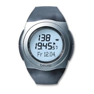 Sportovní hodinky s pulsoměrem BEURER PM 25