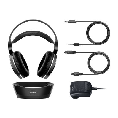 Bezdrátová sluchátka Hi - Res PHILIPS