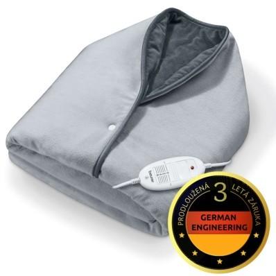 Vyhřívací plášť Beurer HD50