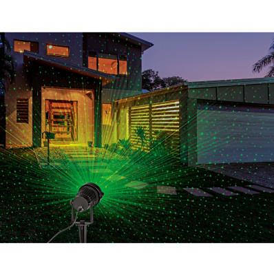 Laserový projektor Easy Max