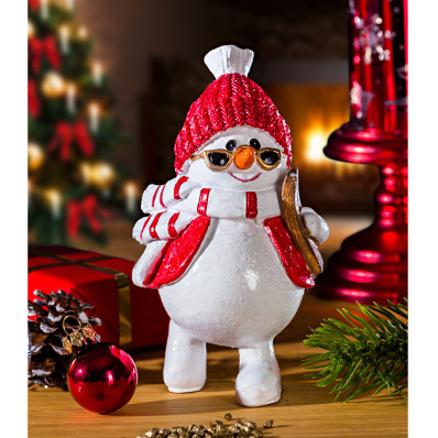 Sněhulák Willi