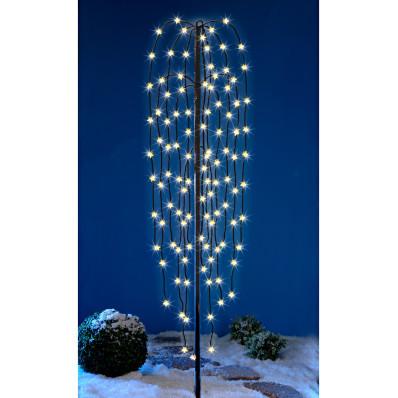 Vánoční strom LED Hvězdy