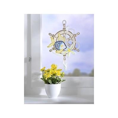 Okenní dekorace Ryba