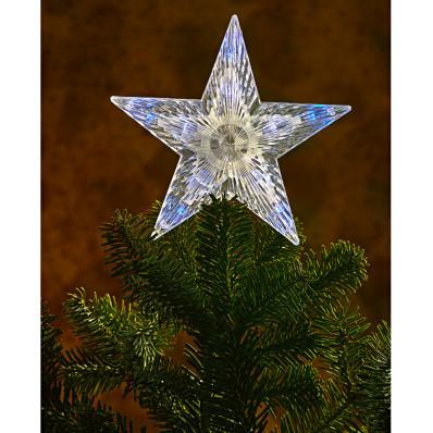 LED špička Hvězda