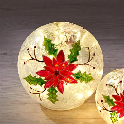 LED světelná koule