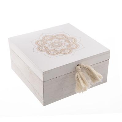 Box Mandala
